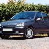 Renault Clio Baccara