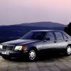 Mercedes 600 SEL W140