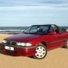 Rover 216 cabrio