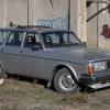 Volvo 240 Combi