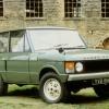 Land Rover Range Rover I 3P